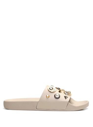 Thewhitebrand Sandalet Sarı